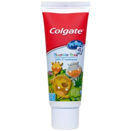 Colgate My First Baby and Toddler