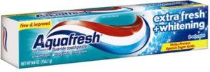 Aquafresh Extra Fresh Whitening