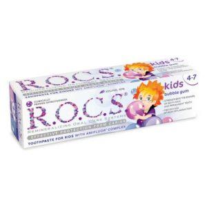 R.O.C.S. Kids Bubble Gum