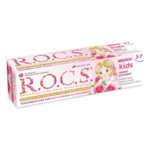 R.O.C.S. Kids Sweet Princess