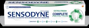 Sensodyne Complete Protection Extra Fresh