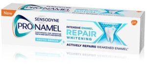 Sensodyne Pronamel Intensive Enamel Repair Whitening