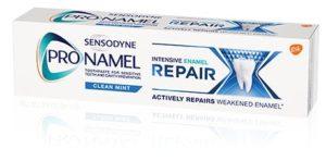 Sensodyne Pronamel Intensive Enamel Repair Clean Mint