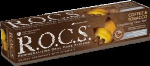 R.O.C.S. Coffee & Tobacco