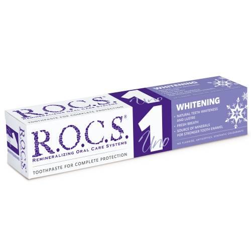 R.O.C.S. UNO Whitening