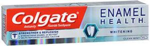 Colgate Enamel Health Whitening