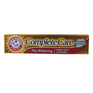 Arm And Hammer Complete Care Plus Extra Whitening