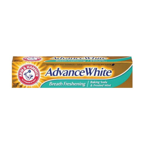 Arm And Hammer Advance White Breath Freshening