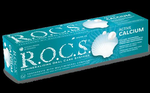 R.O.C.S. Active Calcium