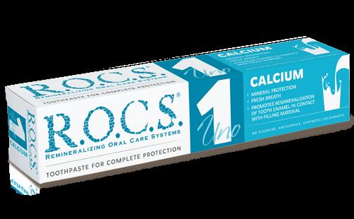 R.O.C.S. UNO Calcium