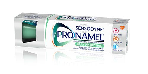 Sensodyne Pronamel Daily Protection