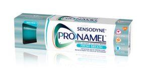Sensodyne Pronamel Fresh Breath