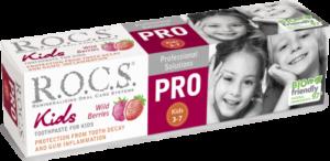 "R.O.C.S. PRO Kids ""Wild Berries"""