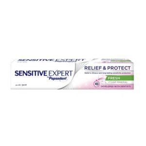Pepsodent Sensitive Expert (Fresh)