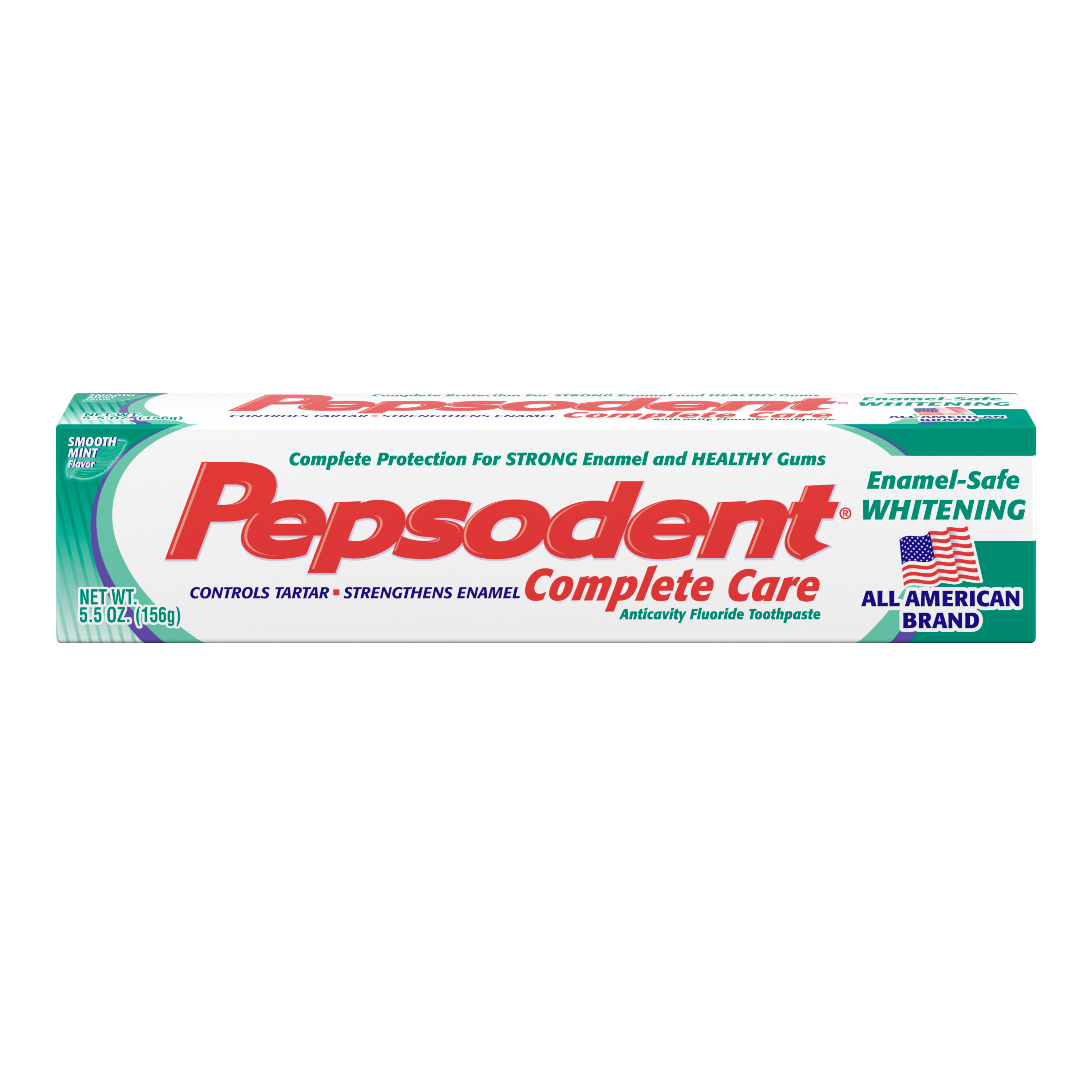 Pepsodent Complete Care Whitening